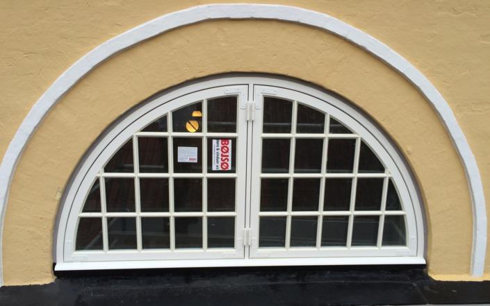 Bøjsø vindue - Tømrer & Snedker Allan Christiansen - Nakskov