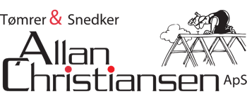Tømrer & Snedker Allan Christiansen Aps